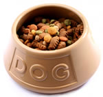 Articles on Dog Food and Nutrition